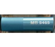 2) Metallic MB5465 Hellblau