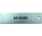 2) Metallic MV6080 Mintgrün