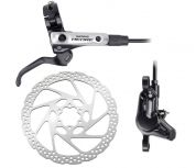 Shimano Deore M615 [870g]