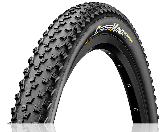 Continental Cross King Protection 2,2 [2x710g]