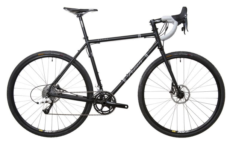 Neu 2015: Poison Cyanit Cyclocross Stahl