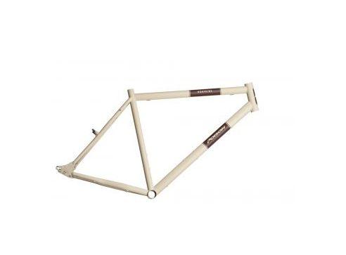 Morphin IGH 26er CroMo-Stahl-Rahmen